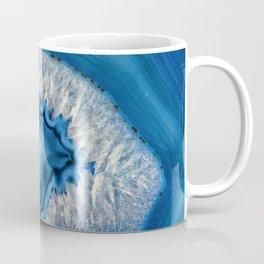 Blue agate 3064 Coffee Mug