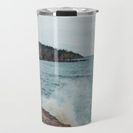 Tettegouche State Park Travel Mug