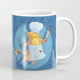 Baking with Cat: Step One Coffee Mug
