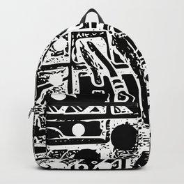 Vignettes #2 Backpack