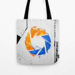Aperture Vandal Tote Bag