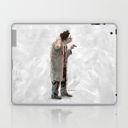 Just one more thing. Laptop & iPad Skin