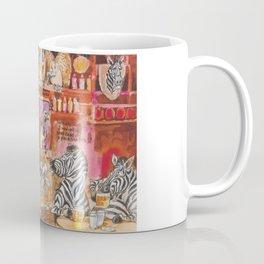 crispy zeb Coffee Mug