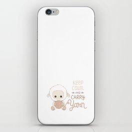 The Lambert Collection (Style 2) iPhone Skin