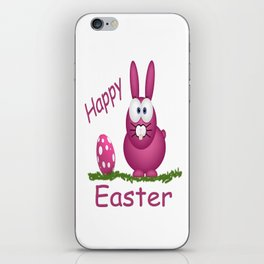 Happy Easter iPhone Skin