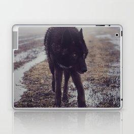 Tread Lightly Laptop & iPad Skin