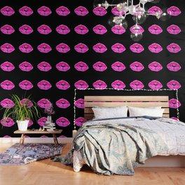 Besos Wallpaper