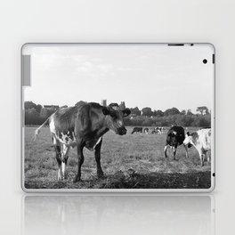 Cow Field Laptop & iPad Skin