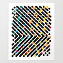 ARROW - dots by antenne