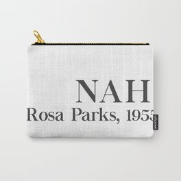 Nah Rosa Carry-All Pouch