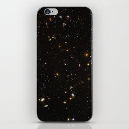 Ultra Deep Field iPhone Skin