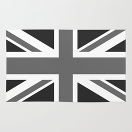 Union Jack Ensign Flag - High Quality 1:2 Scale Rug