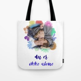 SKAM - Even & Isak Tote Bag