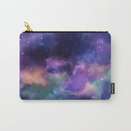 Fantasy Space Nebula Carry-All Pouch