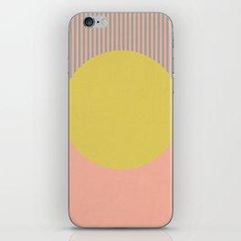 Spot iPhone Skin