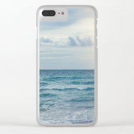 If You Let Go Clear iPhone Case