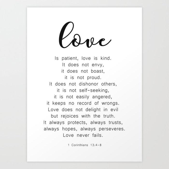 Love shouldn't fail… agree?