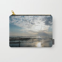 Lindisfarne causeway  Carry-All Pouch
