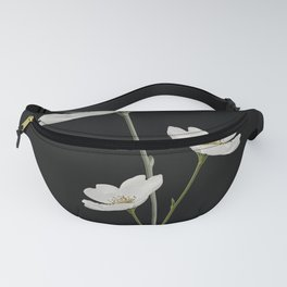 Flowers 5 Fanny Pack