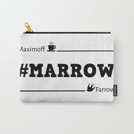Marrow Carry-All Pouch