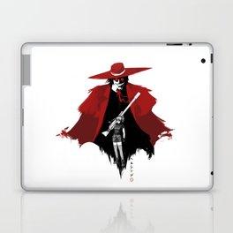 Hellsing Laptop & iPad Skin