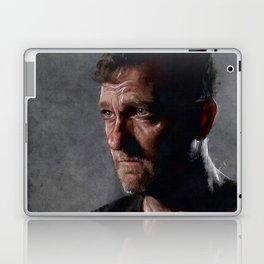 Richard From The Kingdom - The Walking Dead Laptop & iPad Skin