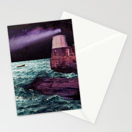 Finding Your Way Home Stationery Cards