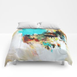 Just Between You And Me Comforters