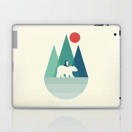 Bear You Laptop & iPad Skin