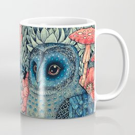 Cosmic Egg Coffee Mug