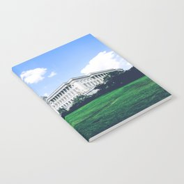 Beautiful Politics Notebook