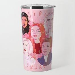 GIRL SQUAD Travel Mug