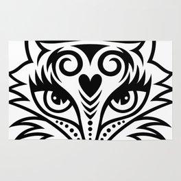 Fox Love Rug