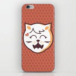 UNDO   ILU Pet Lover series [ dita ] iPhone Skin