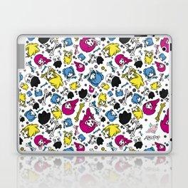 Ink Team Laptop & iPad Skin