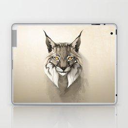 Lynx Laptop & iPad Skin