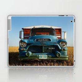 G.M.C. Grain Truck Laptop & iPad Skin