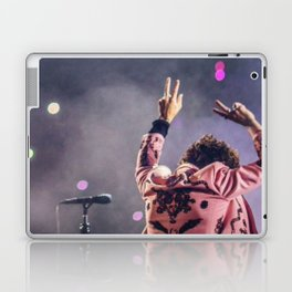 Harry styles peace Laptop & iPad Skin