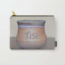 Tisa Carry-All Pouch