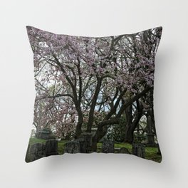 ROSEN Throw Pillow