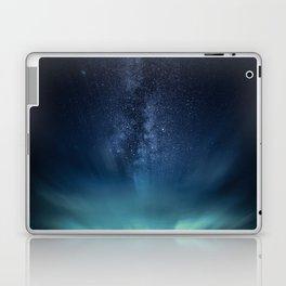 Space Dock Laptop & iPad Skin