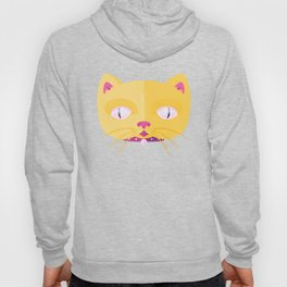 Silly Kitty Hoody