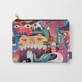 Beings 2 Carry-All Pouch