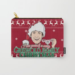Have yourself a merry Griswold Family christmas Carry-All Pouch