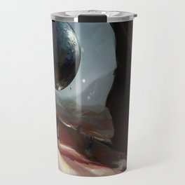 Holy Sphere! Travel Mug
