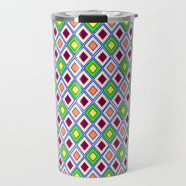 Klassik Muster   (A7 B0009) Travel Mug