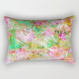 Gentle Colours Rectangular Pillow