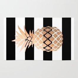 Pineapple Vibes Rug
