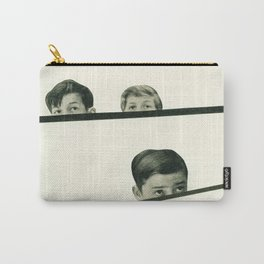 Hide and Seek Carry-All Pouch
