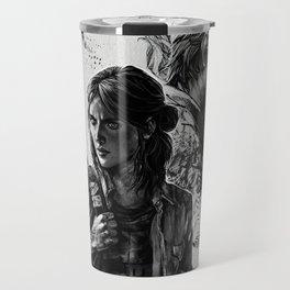 The Last of Us Part II Travel Mug